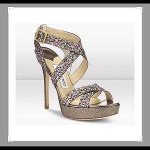 Gorgeous Jimmy Choo Sandals 👡